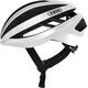 ABUS Aventor Road Helmet polar white